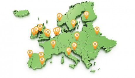 Cryptor Europe Inc. Plans Global Bitcoin Placement