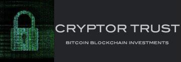 Cryptor Trust logo