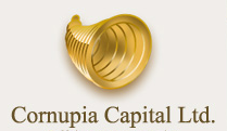 cornupia capital logo